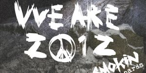 WE ARE 2012