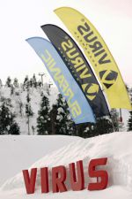 Ruka Freecamp 2011